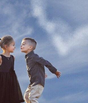 момче и момиче