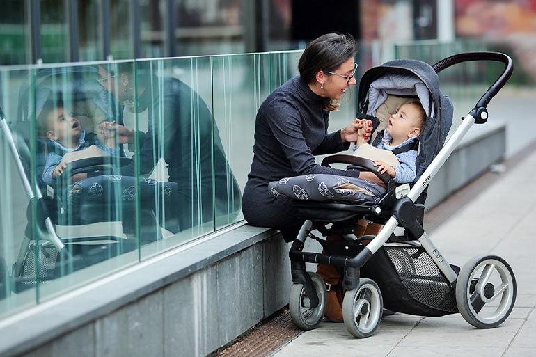 аксесоари за детска количка